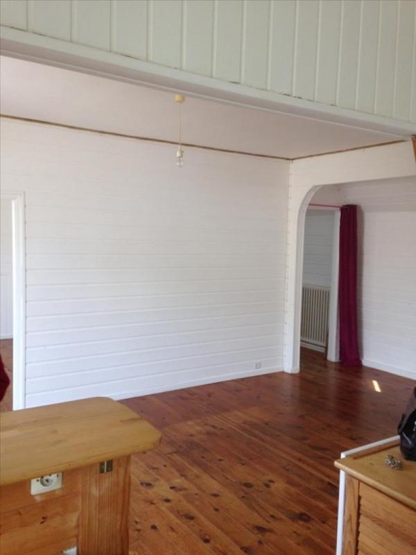 Sale apartment Perros guirec 105000€ - Picture 4