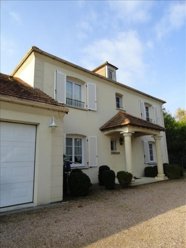 Sale house / villa La neuville chant d oisel 345 000€ - Picture 1
