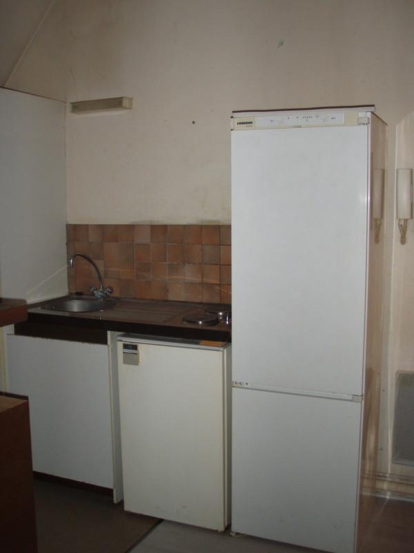 Rental apartment Honfleur 392€ CC - Picture 2