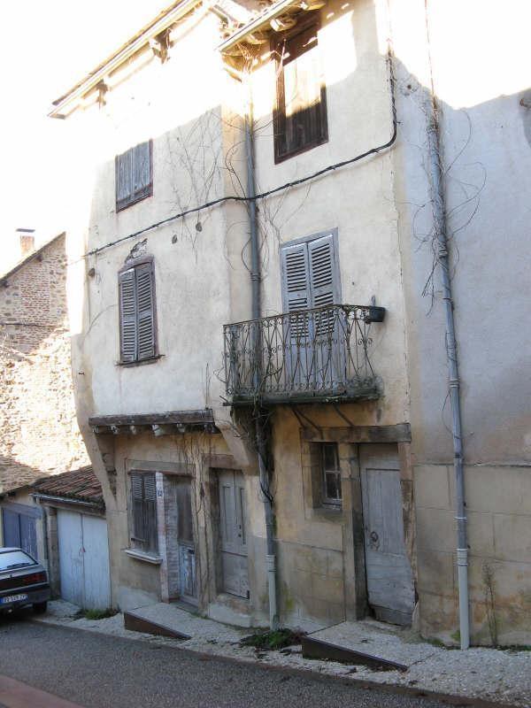 Vente maison / villa Najac 53000€ - Photo 4