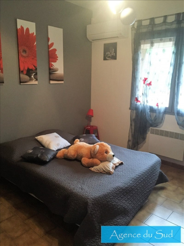 Vente de prestige maison / villa Carnoux en provence 595000€ - Photo 6