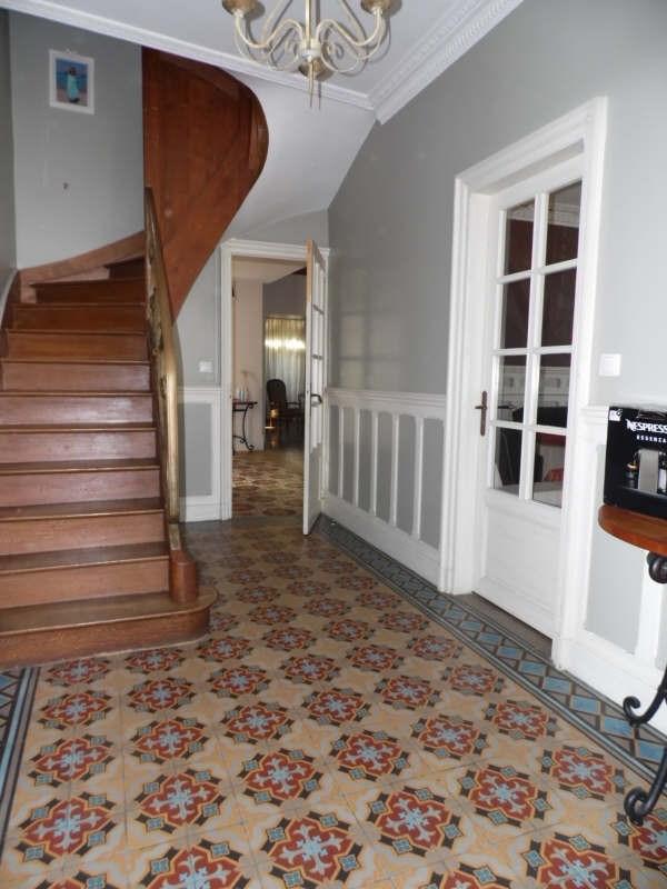 Sale house / villa Neuvy sautour 264000€ - Picture 2