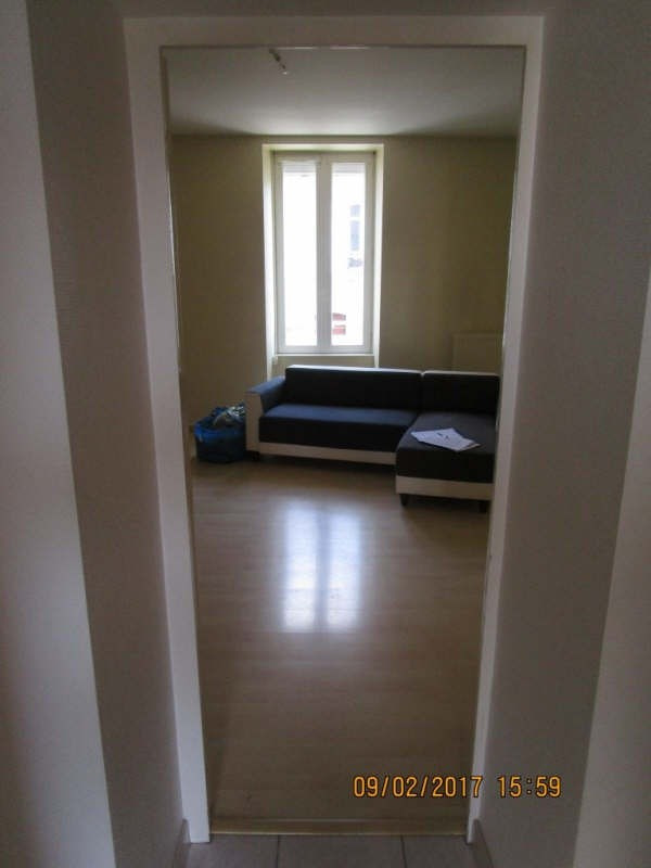 Sale apartment Vannes 183 400€ - Picture 3