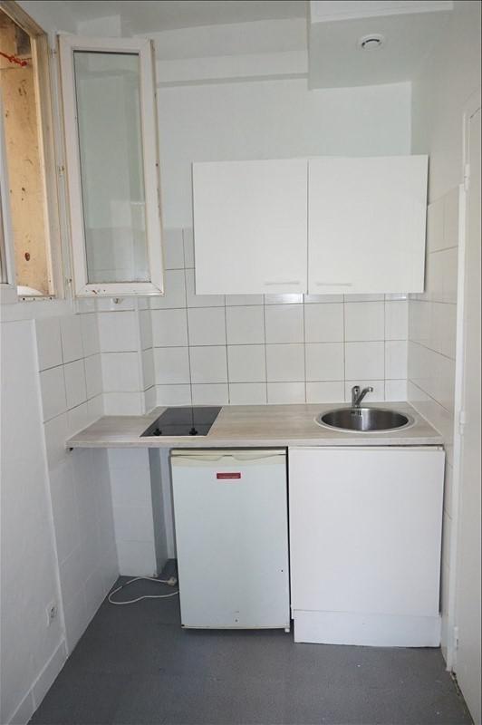 Location appartement Arcueil 590€ CC - Photo 2