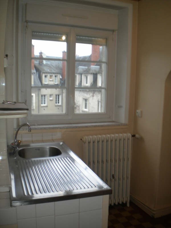 Vente appartement Vendome 101000€ - Photo 11
