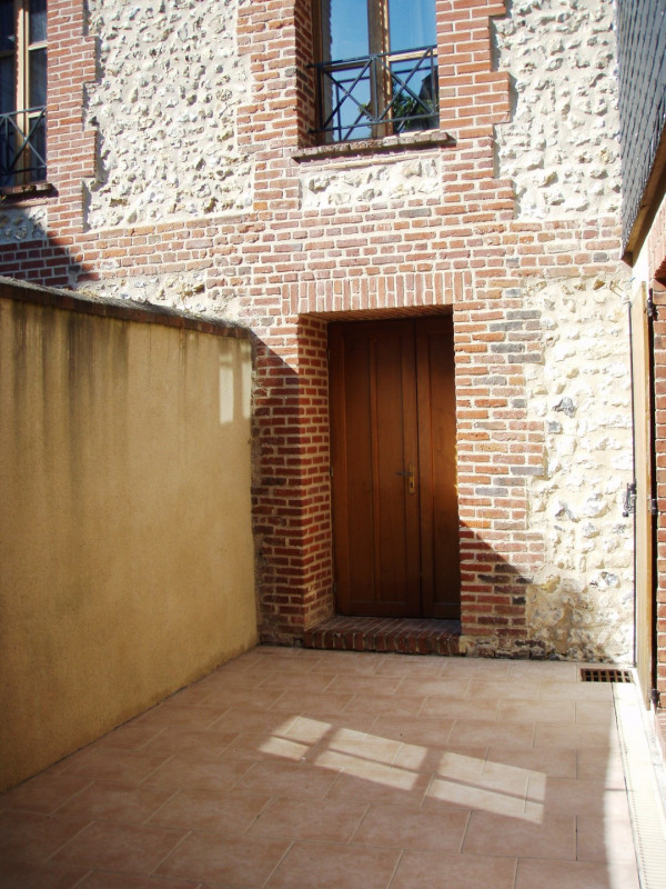 Rental house / villa Honfleur 682€ CC - Picture 2