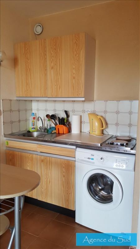 Vente appartement La ciotat 127000€ - Photo 3