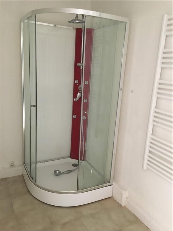 Rental apartment Nimes 500€ CC - Picture 9