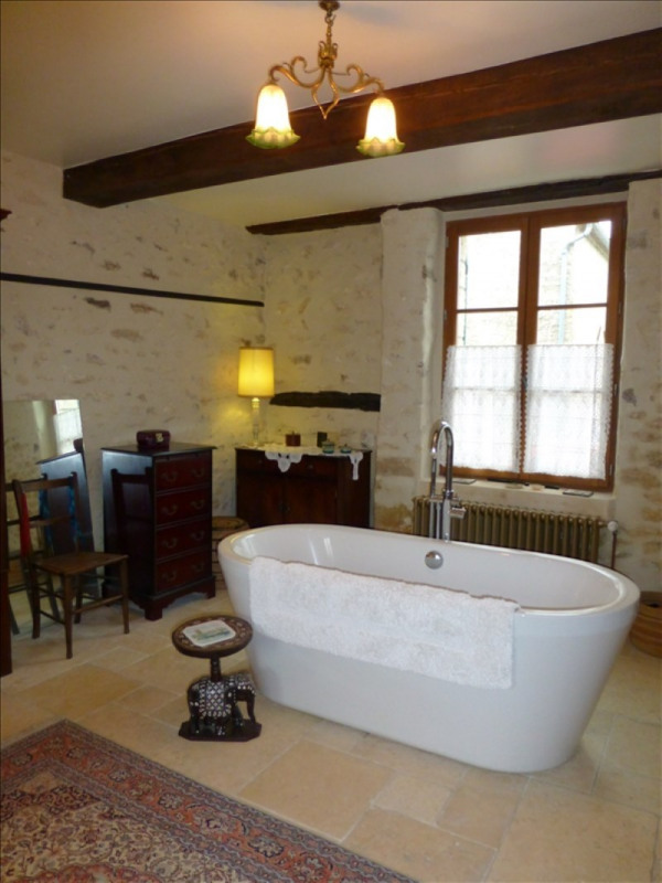 Vente maison / villa Fericy 890000€ - Photo 7