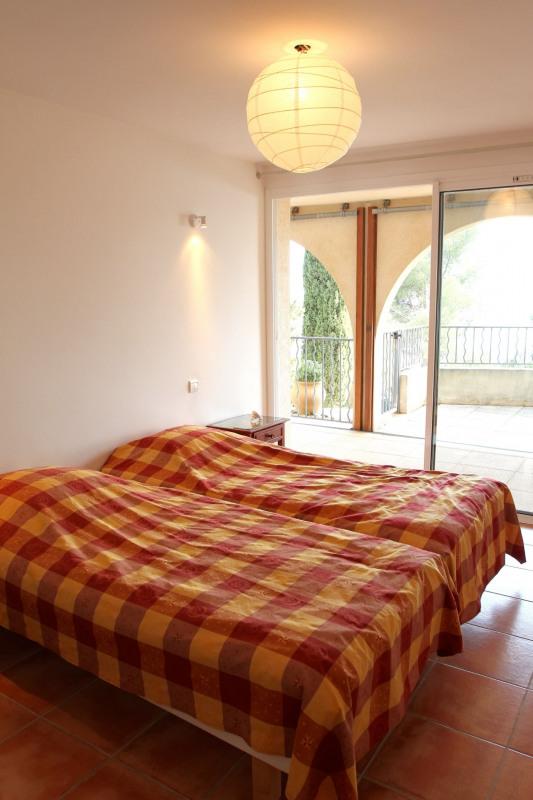 Location vacances maison / villa Cavalaire sur mer 1500€ - Photo 36