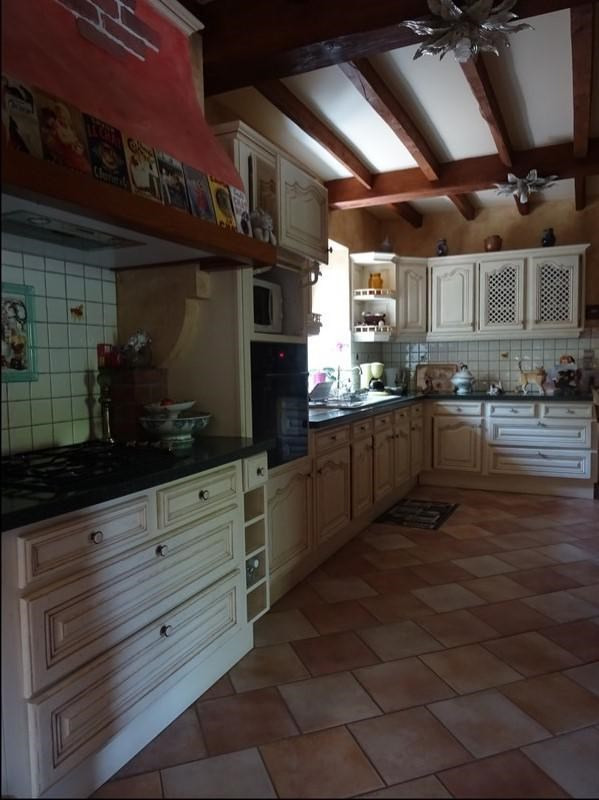 Sale house / villa Nogent sur aube 179000€ - Picture 5