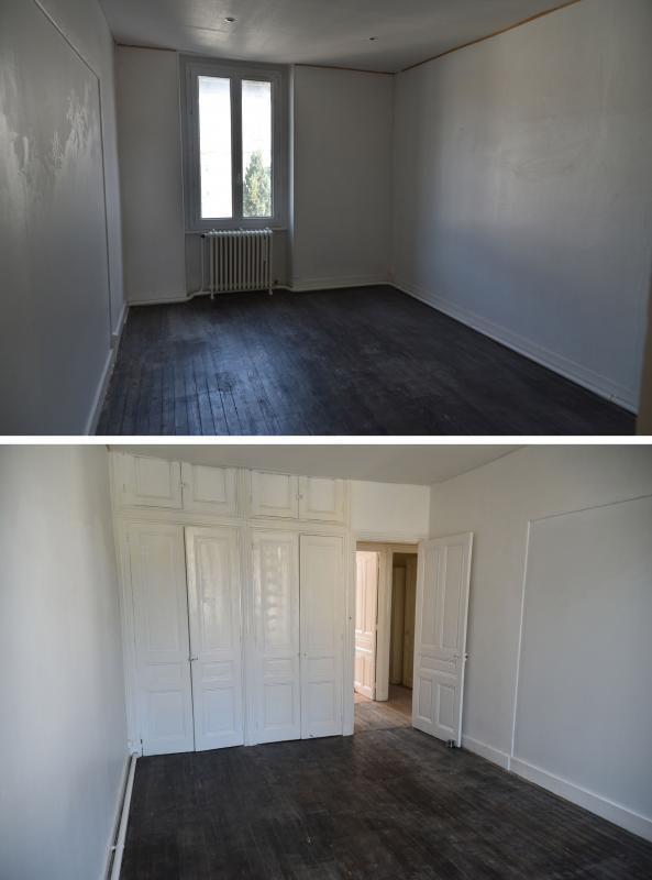 Location appartement Oyonnax 630€ CC - Photo 7