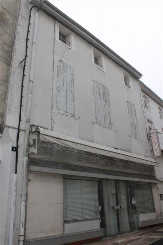 Revenda edifício Langon 110000€ - Fotografia 1