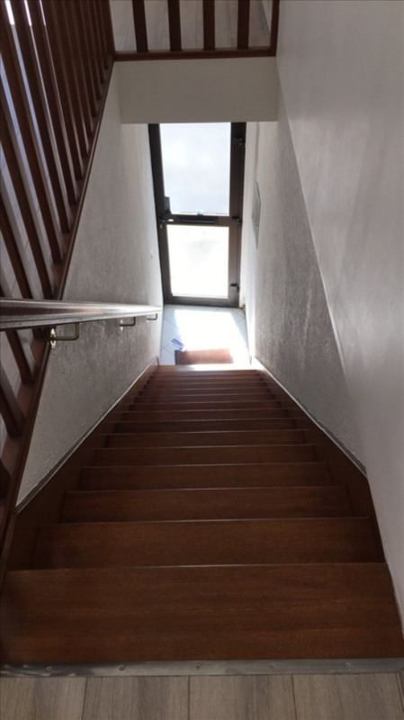 Rental apartment St quentin 450€ +CH - Picture 5