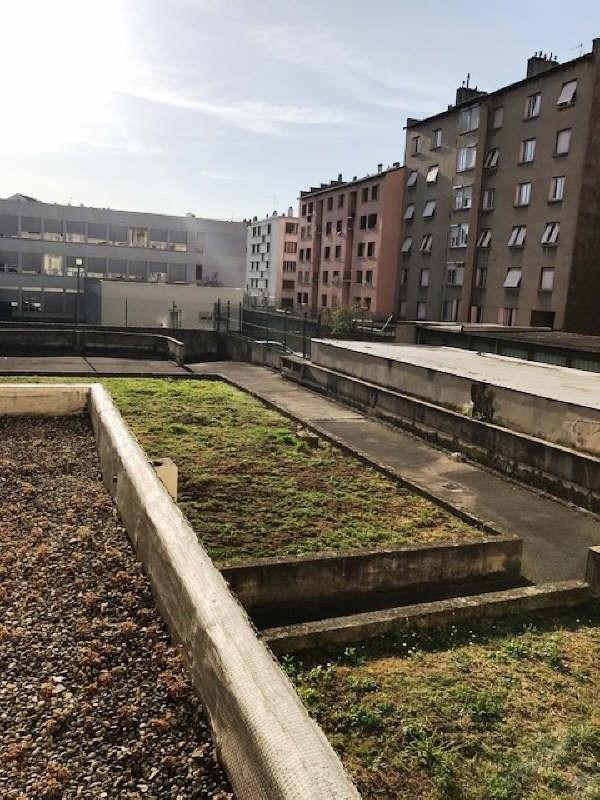 Vente loft/atelier/surface Villeurbanne 250000€ - Photo 2
