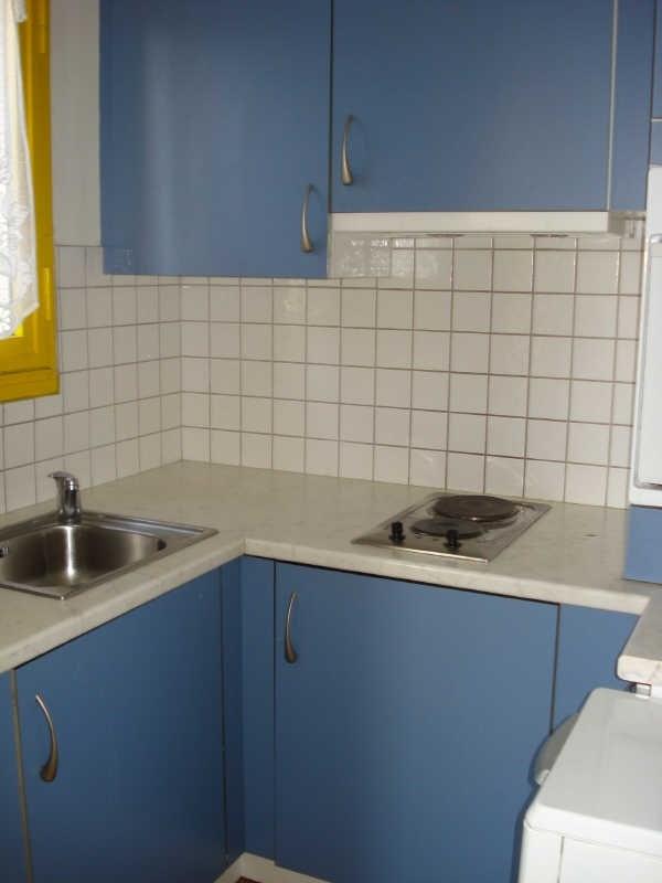 Rental apartment Paris 14ème 700€ CC - Picture 4