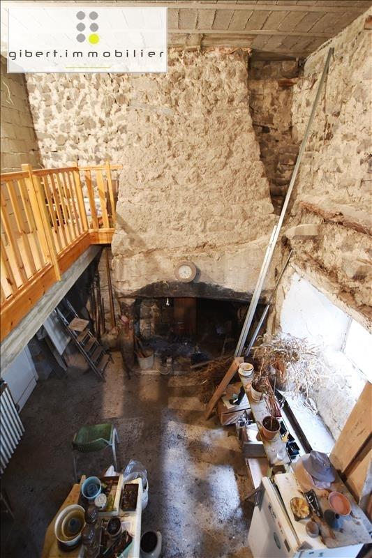 Vente maison / villa Coubon 81000€ - Photo 9