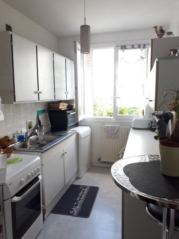 Vente appartement Angoulême 69 300€ - Photo 3