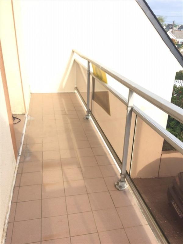 Location appartement St nazaire 410€ CC - Photo 2