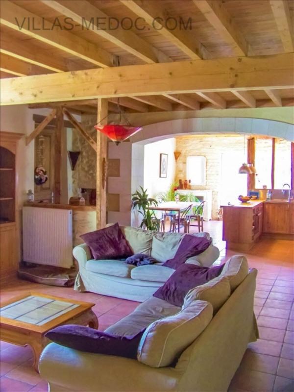 Vente maison / villa Civrac en medoc 249000€ - Photo 3