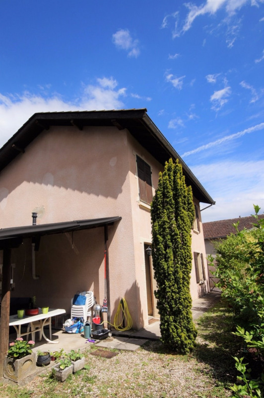Vente maison / villa St chef 154 000€ - Photo 3
