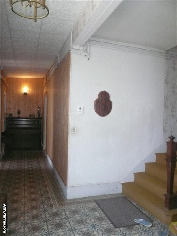 Vente maison / villa Vailly sur sauldre 328000€ - Photo 4