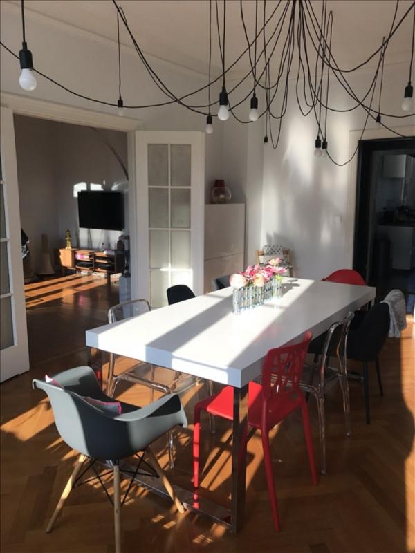 Sale apartment Mulhouse 286000€ - Picture 4