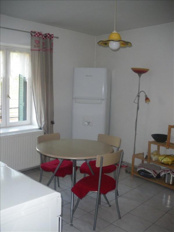 Rental apartment St romain de popey 510€ CC - Picture 1