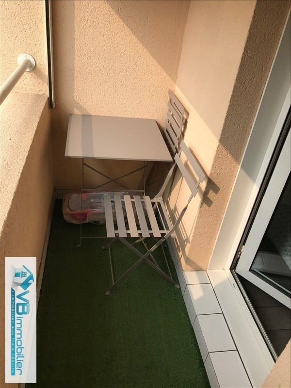 Vente appartement Savigny sur orge 132 000€ - Photo 3