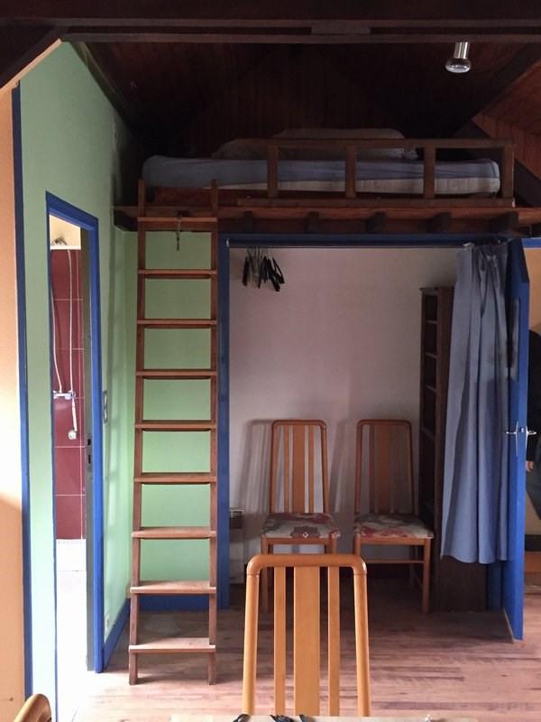 Locação apartamento Pirou 270€ CC - Fotografia 2