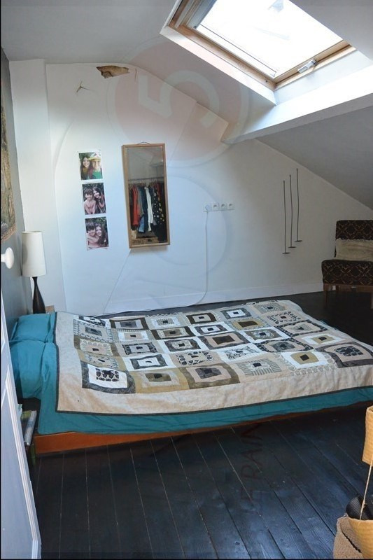 Vente maison / villa Le raincy 449000€ - Photo 9
