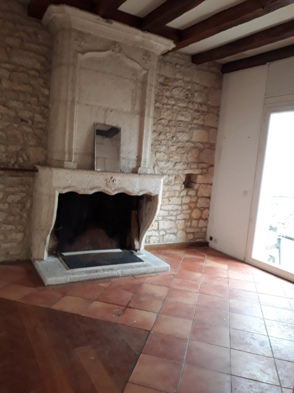 Rental apartment Angoulême 800€ CC - Picture 2