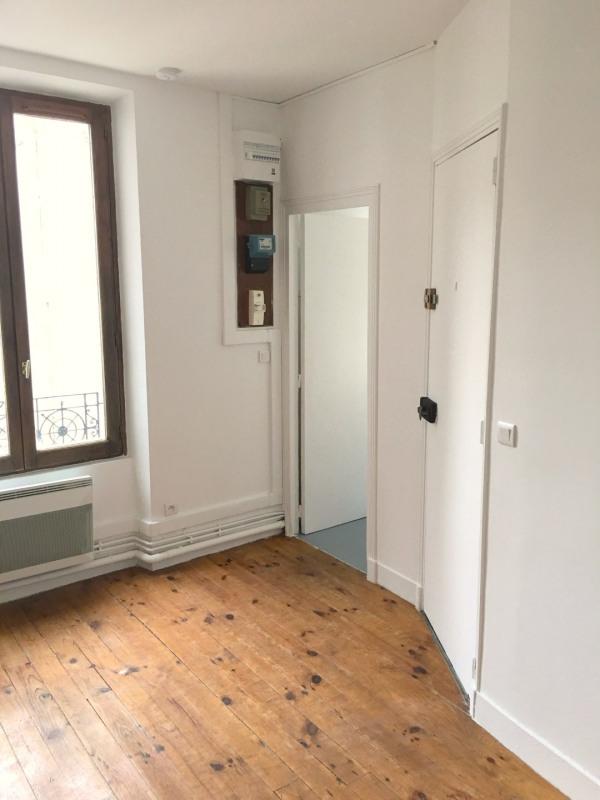 Affitto appartamento Montreuil 790€ CC - Fotografia 3