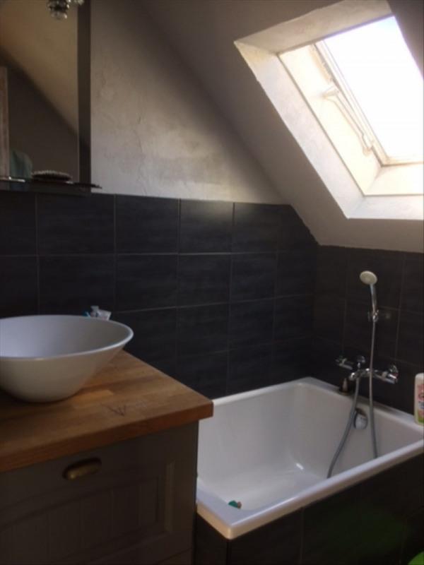Vente maison / villa Elliant 129470€ - Photo 6