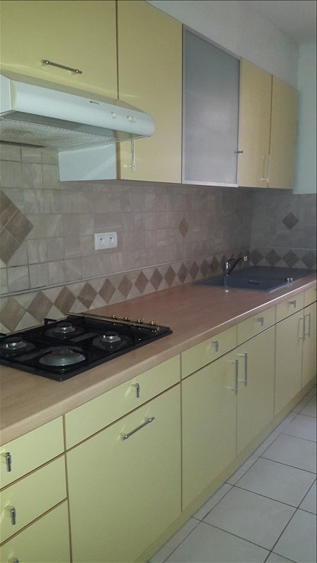 Sale apartment Nimes 69000€ - Picture 3