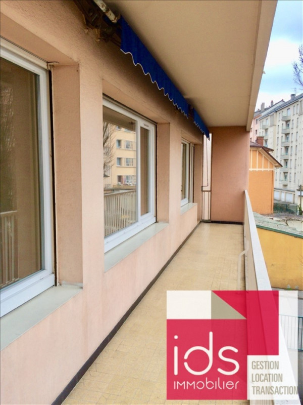 Vente appartement Chambery 169 000€ - Photo 6