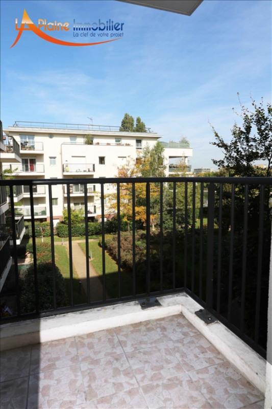 Venta  apartamento Aubervilliers 379900€ - Fotografía 12