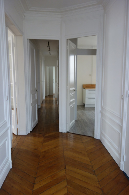 Location appartement Paris 17ème 3 020€ CC - Photo 5