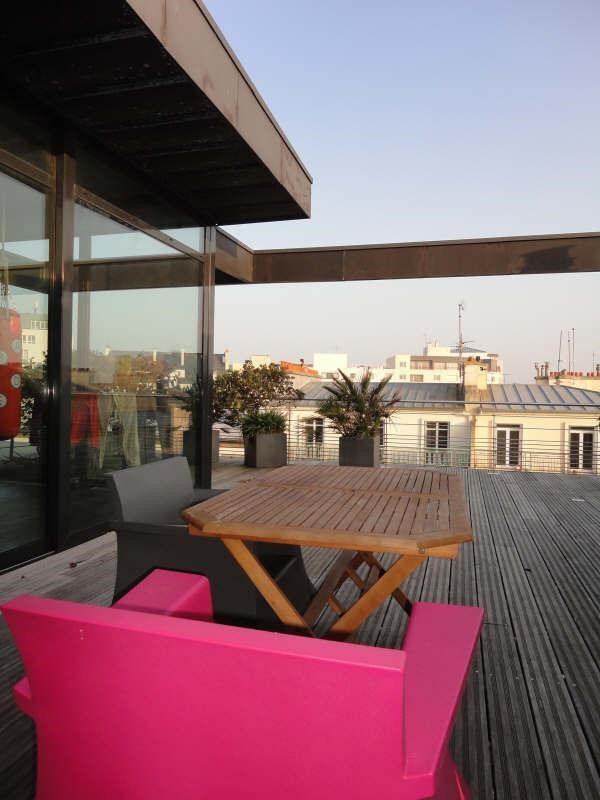 Deluxe sale apartment Brest 1 195 000€ - Picture 2