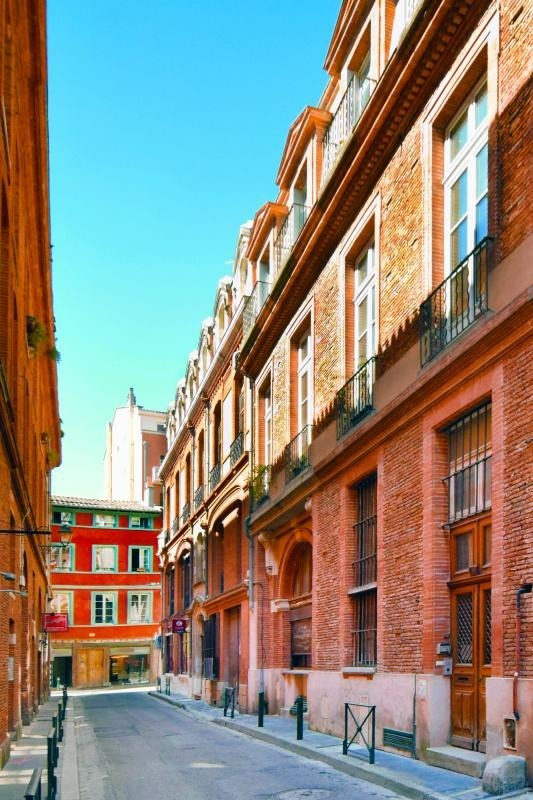 Toulouse Centre Beaux appartements Carmes
