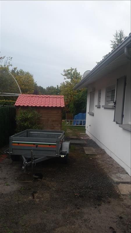 Sale house / villa Biscarrosse 204000€ - Picture 8