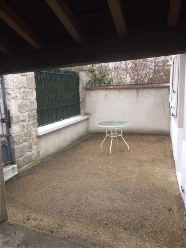 Sale apartment Vernon 96 000€ - Picture 5