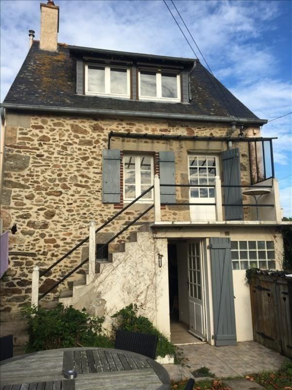 Revenda casa Pleurtuit 157200€ - Fotografia 1