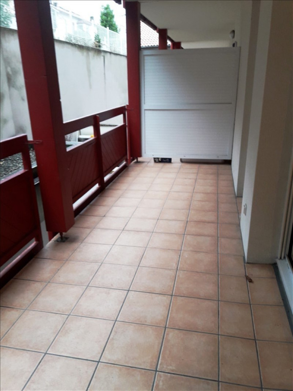 Vente appartement Hendaye 118500€ - Photo 6