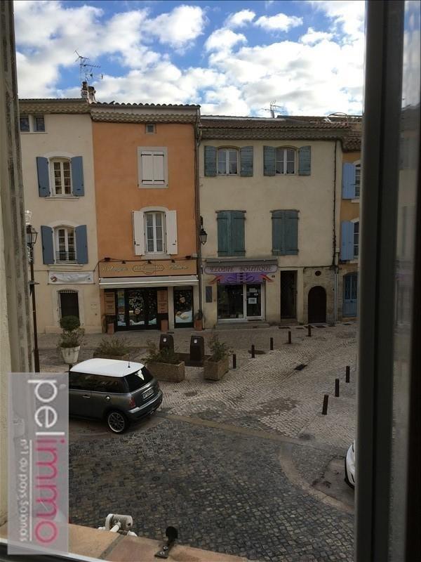 Rental apartment Pelissanne 451€ CC - Picture 5