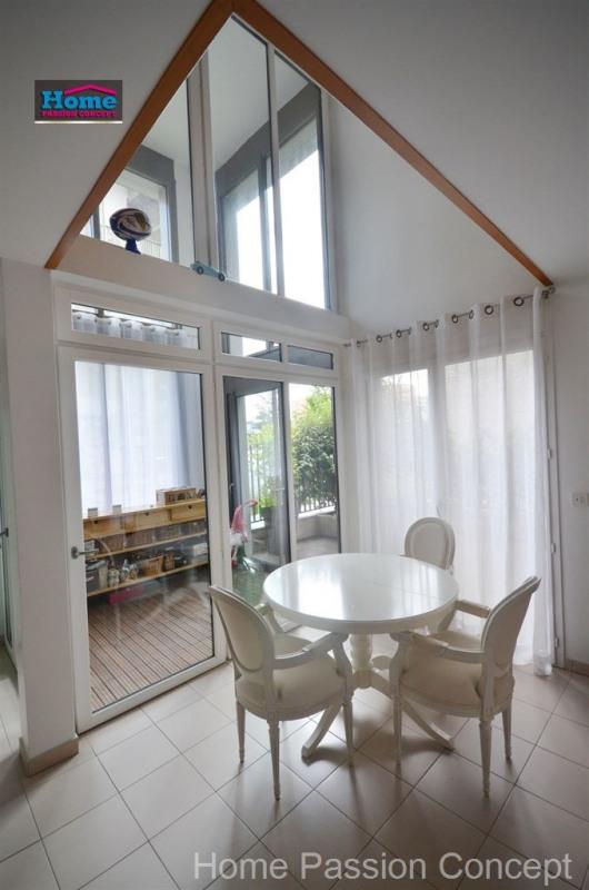 Sale apartment Nanterre 382000€ - Picture 3