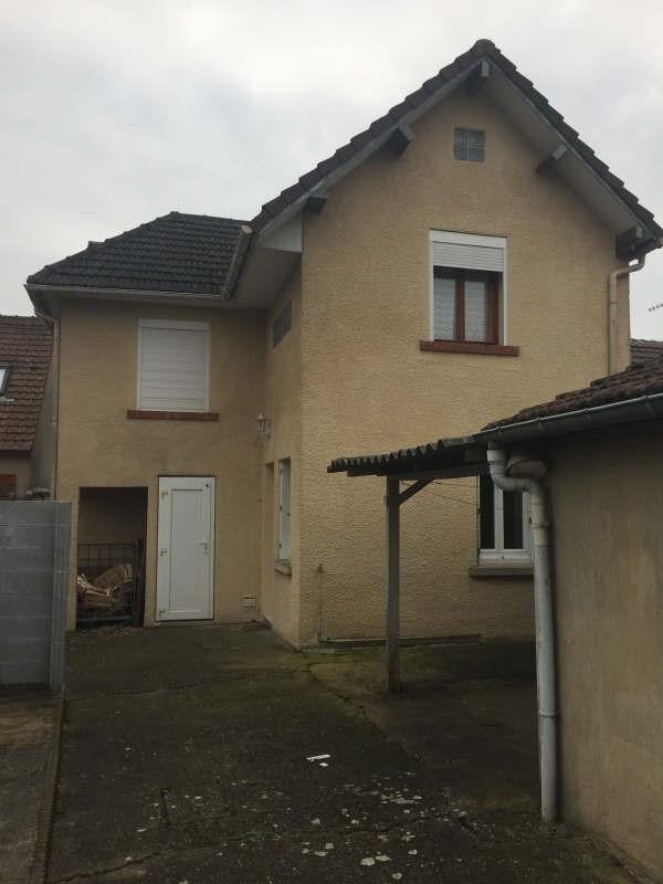 Vente maison / villa Bornel pr... 259000€ - Photo 1