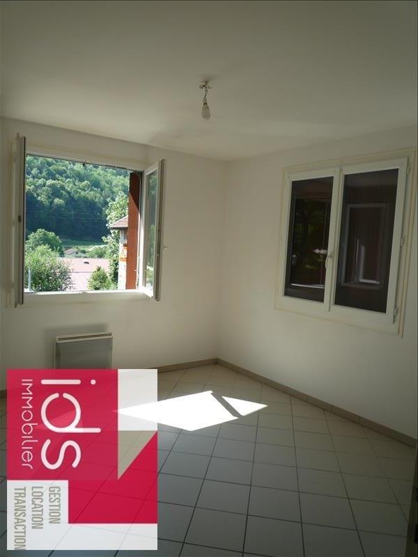 Location appartement Allevard 500€ CC - Photo 6