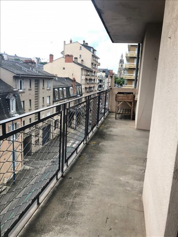 Vente appartement Rodez 104000€ - Photo 3
