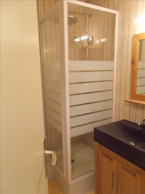 Sale apartment Meribel mottaret 112000€ - Picture 4
